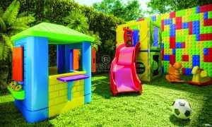 MLPH Playground-MONTEIRO DE LEMOS