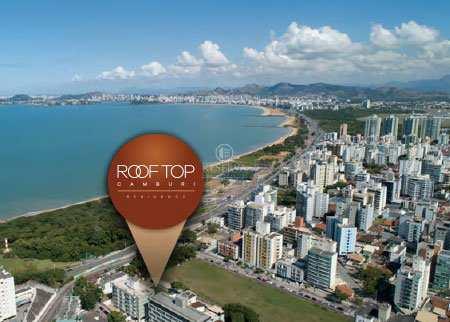 RTCR LOCALIZAÇÃO ROOF TOP CAMBURI