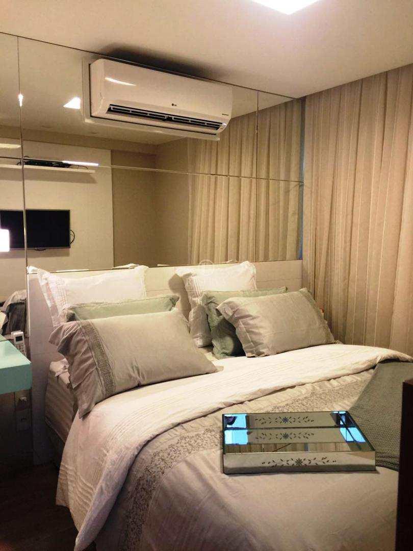 Cobertura com 4 dorms, Enseada do Suá, Vitória - R$ 1.1 mi, Cod: 95