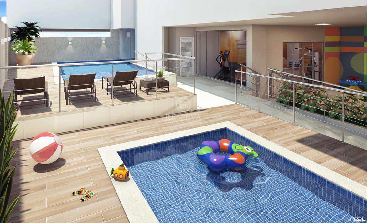 Apartamento com 2 dorms, Jardim da Penha, Vitória - Còd 504