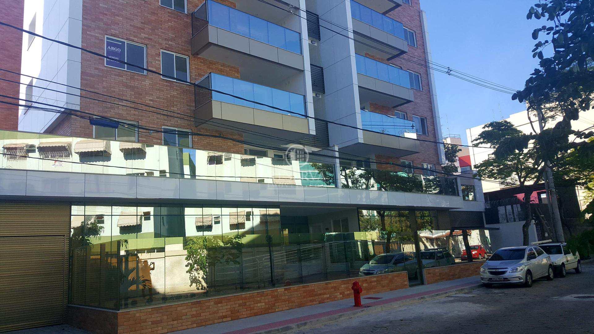 Apartamento com 2 dorms, Jardim da Penha, Vitória - R$ 489 mil, Cod: 505