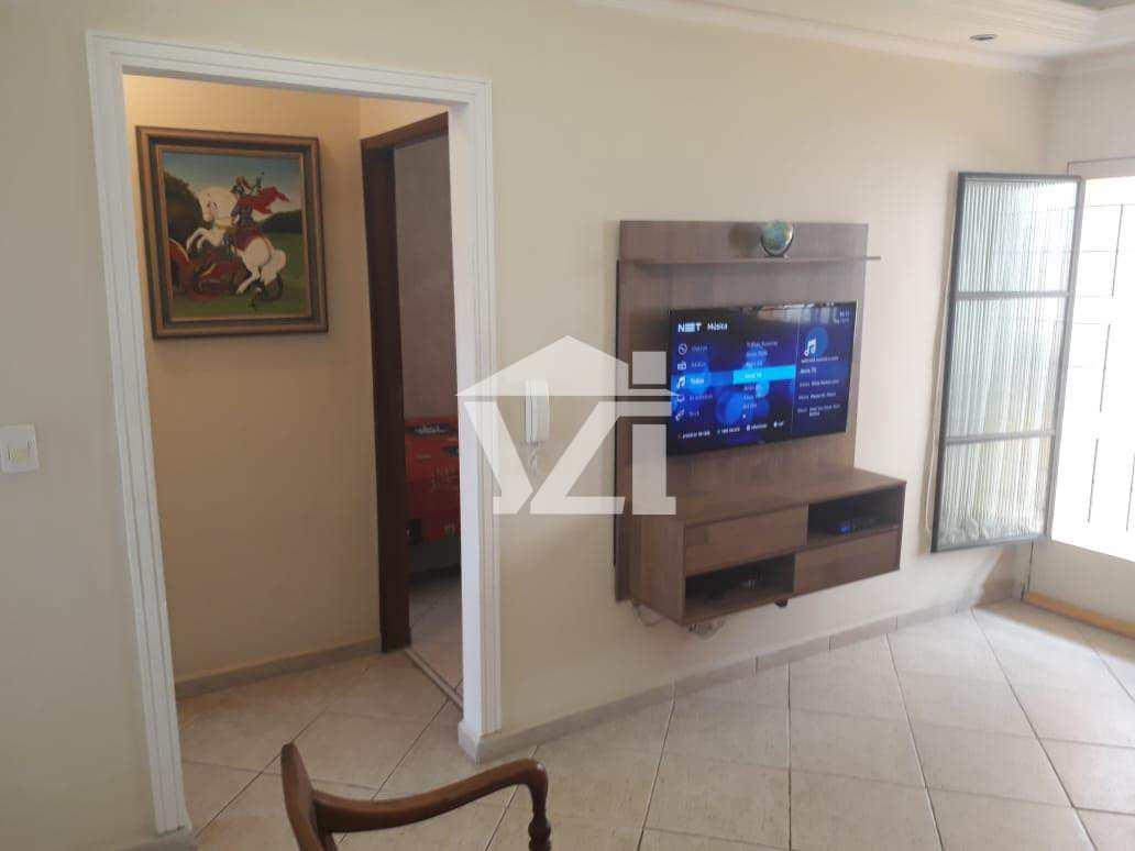 Casa com 2 dorms, Mogi Moderno, Mogi das Cruzes - R$ 250 mil, Cod: 240