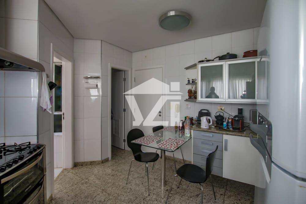 Apto, 4 dorms, sendo 2 suites, Pq Monte Líbano, Cod. 241