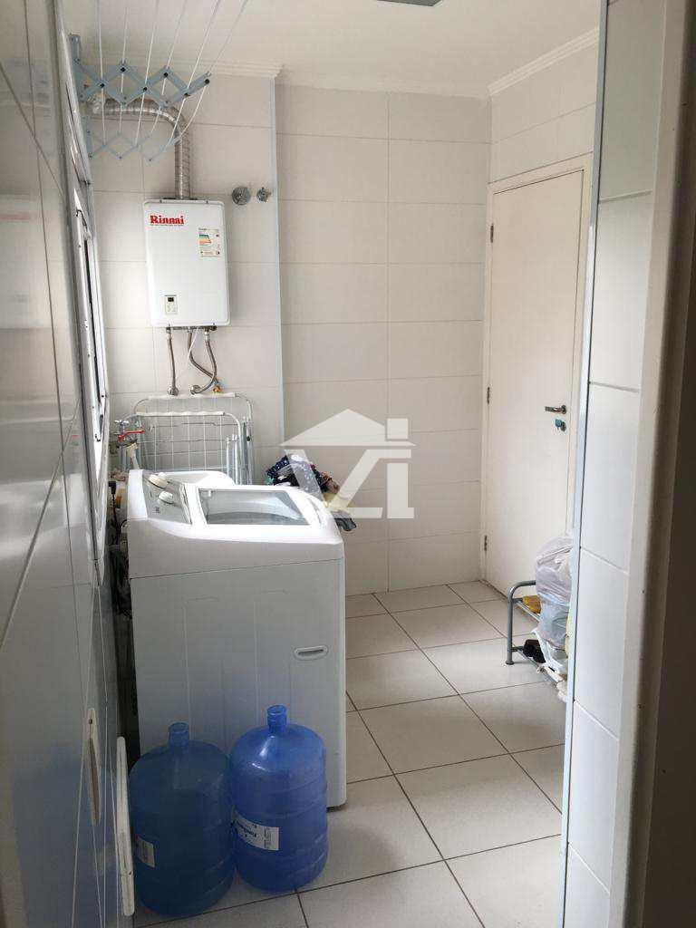 Apartamento 4 dorms, Mogi das Cruzes, 201,70 m2, Cód 244