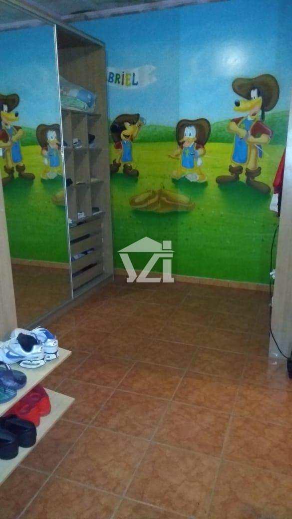 Casa com 3 dorms, Parque Morumbi, Mogi das Cruzes, Cód 246
