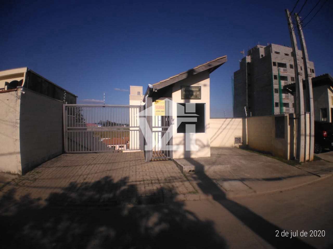 Apartamento com 2 dorms, Vila Suissa, Mogi das Cruzes - R$ 180 mil, Cod: 256