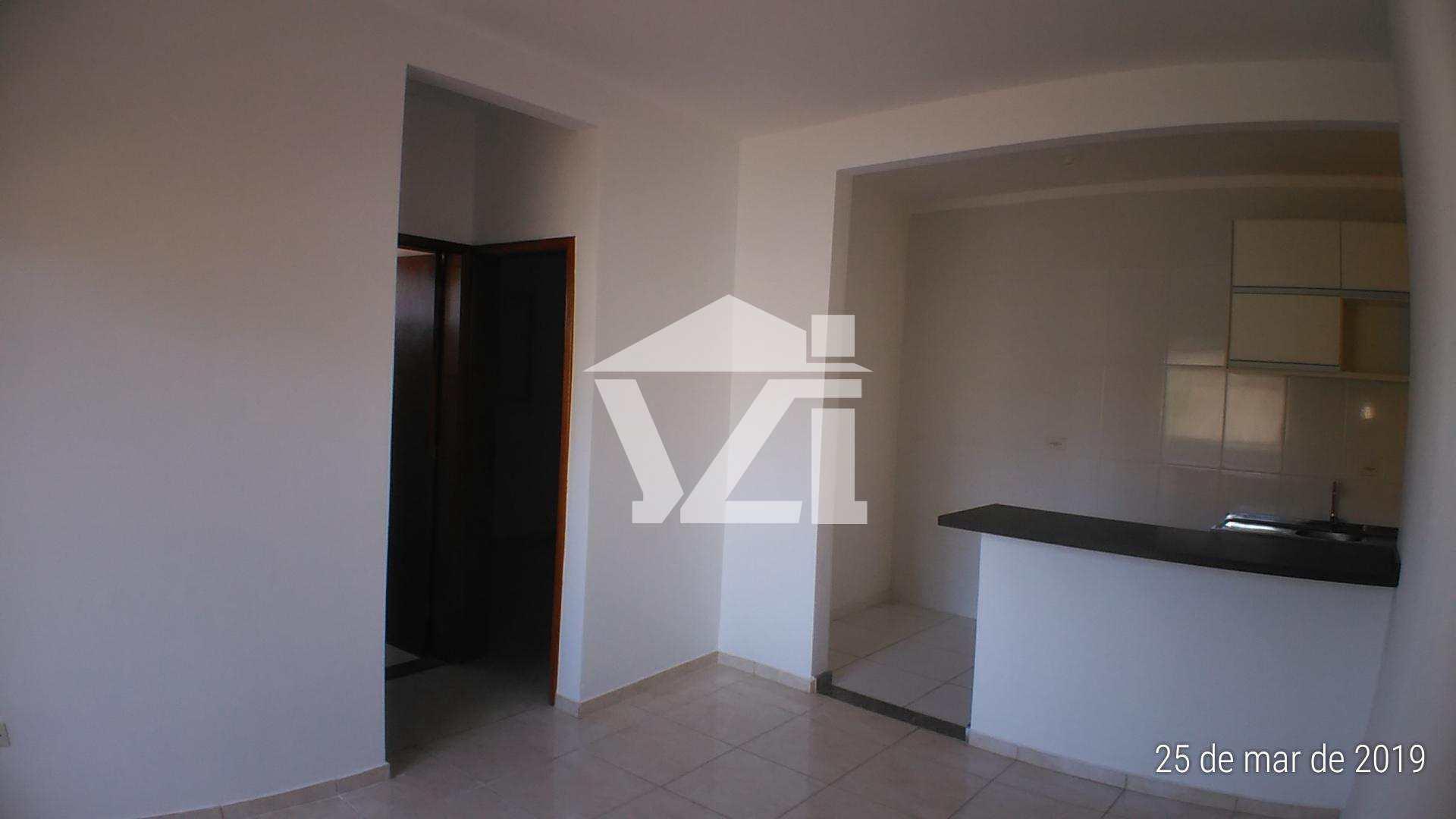 Apartamento com 2 dorms, Vila Suissa, Mogi das Cruzes, Cod: 257