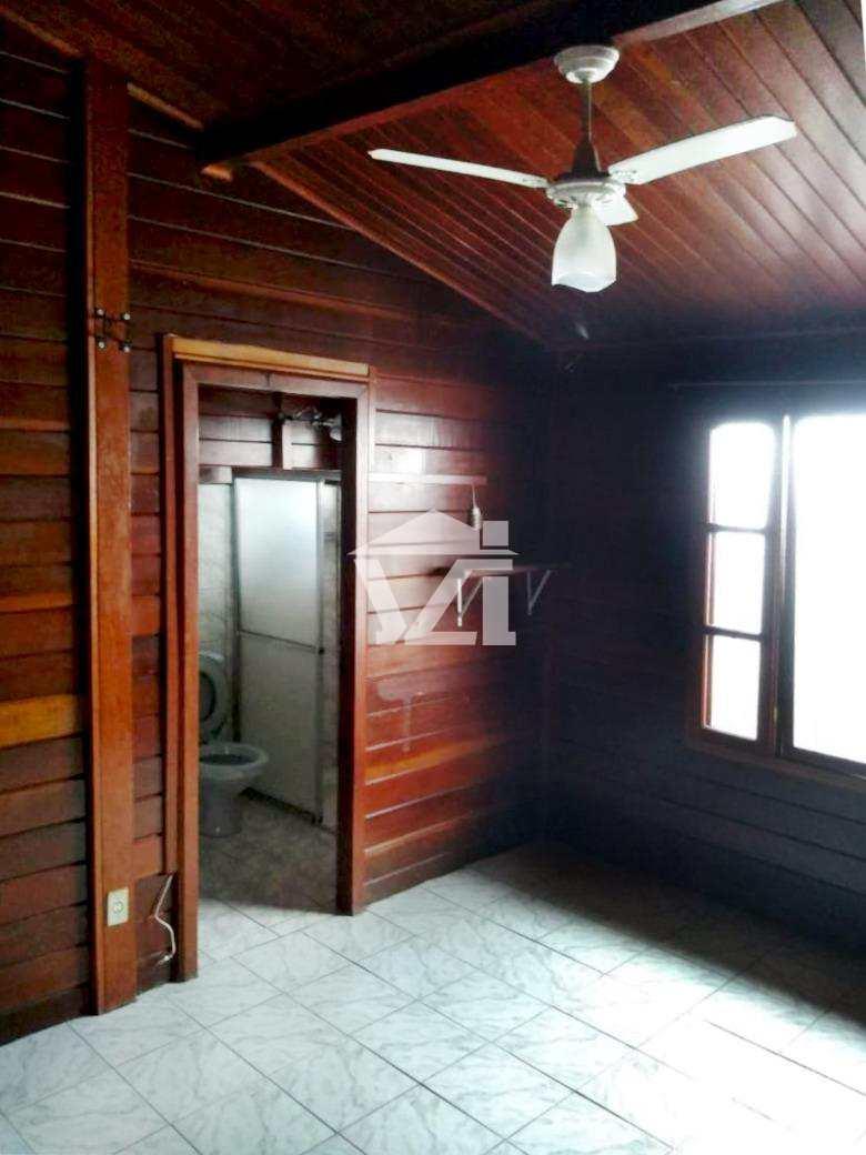 Casa 3 dorms, sendo 1suíte, Vista Linda, Bertioga -Cód 266