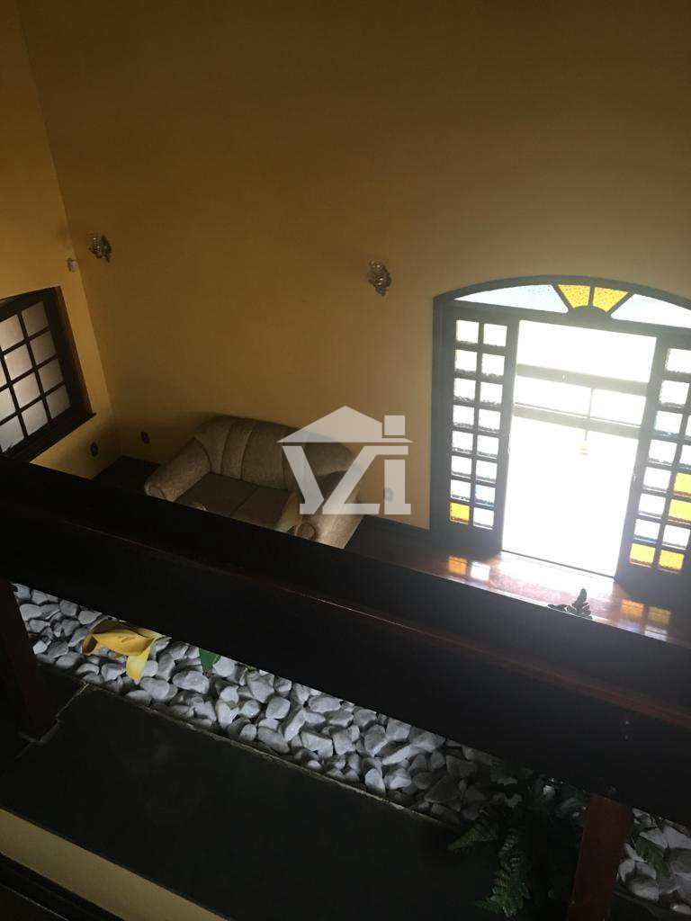 Casa 3 dorms, sendo 2 suítes, Vl Oliveira, Mogi das Cruzes
