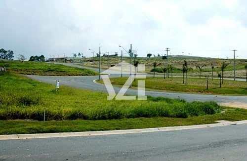 Terreno de Condomínio, Parque Residencial Jequitibá, Jacareí - R$ 230 mil, Cod: 274