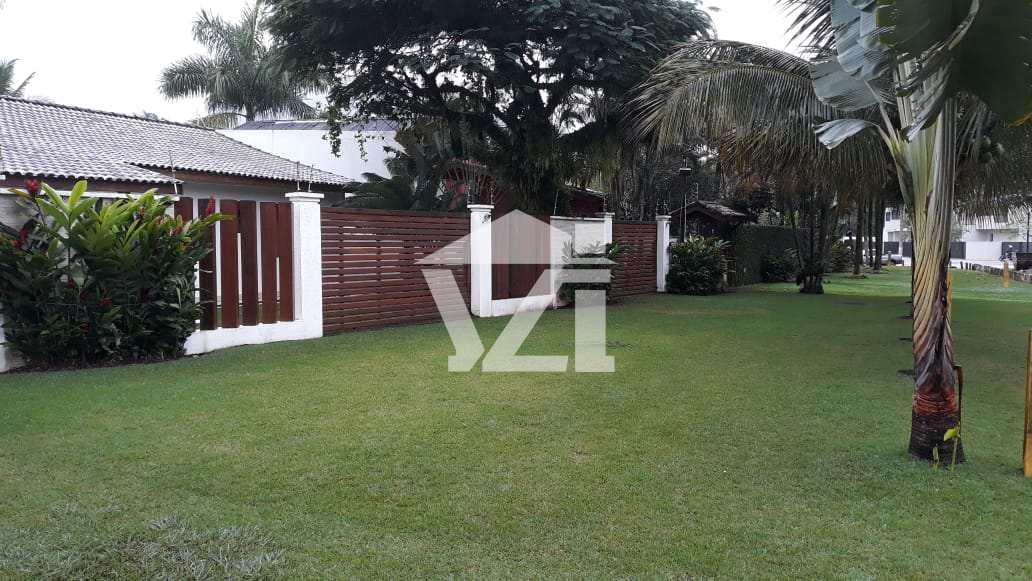 Casa com 3 dorms, Barra do Una, São Sebastião - R$ 1.2 mi, Cod: 285