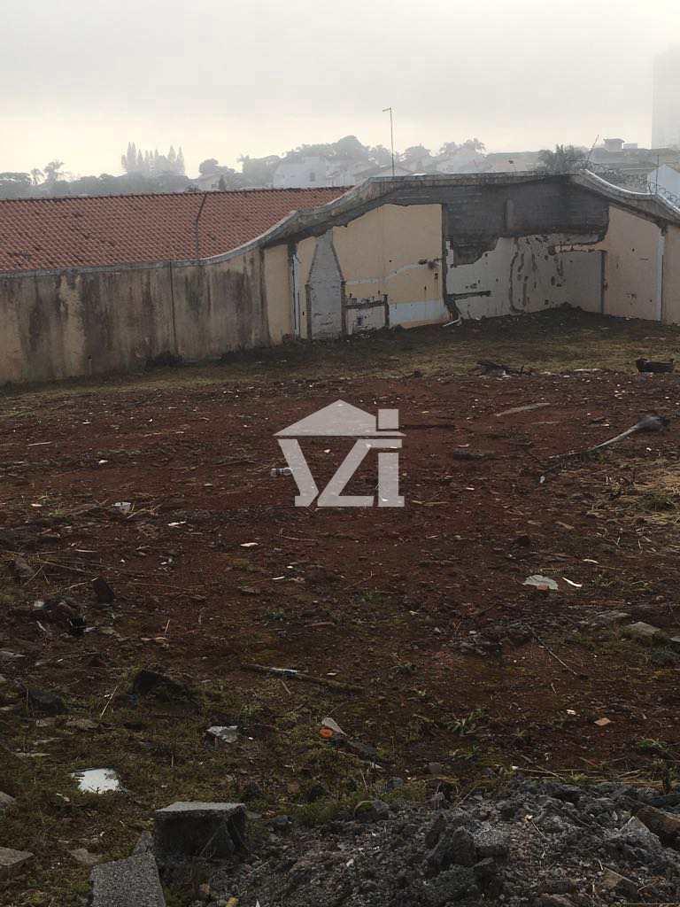 Terreno, Vila Oliveira, Mogi das Cruzes - R$ 500 mil, Cod: 288