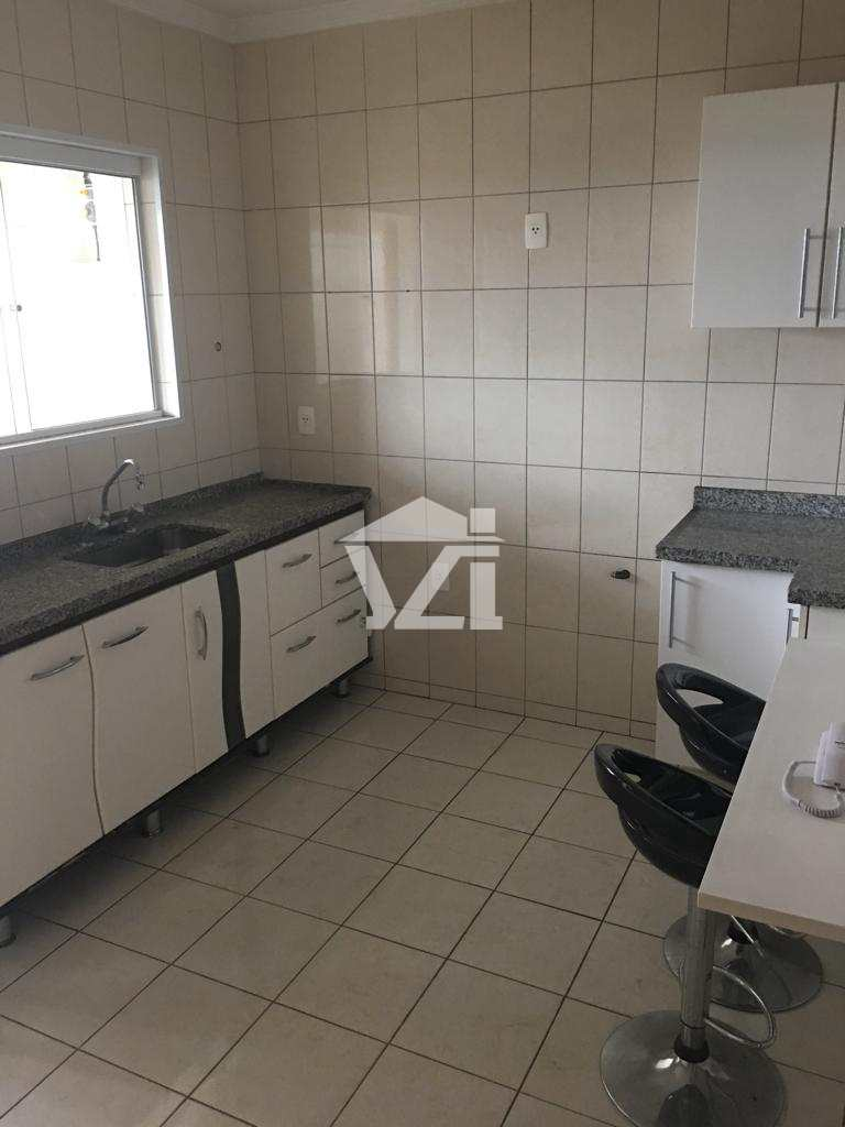 Apartamento com 3 dorms, Alto Ipiranga, Mogi das Cruzes, Cod: 289