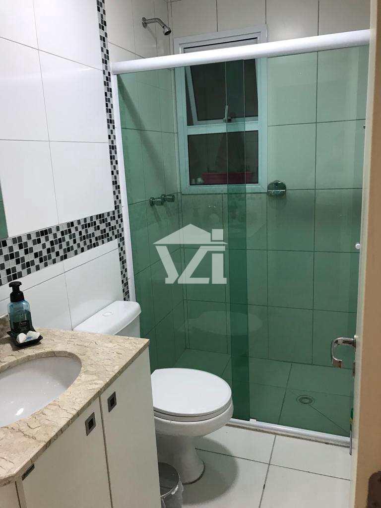 Apartamento com 2 dorms, Cézar de Souza, Mogi das Cruzes - R$ 285 mil, Cod: 295