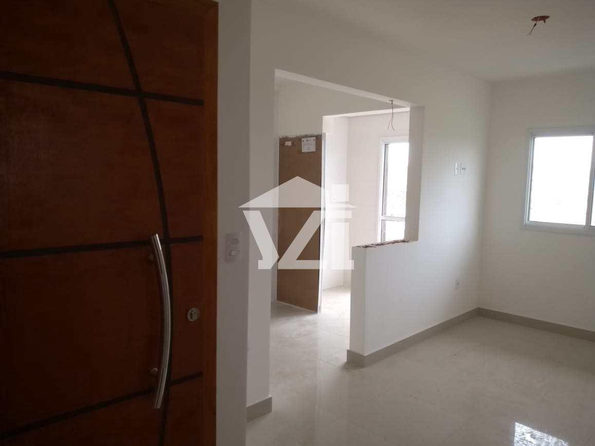 Apartamento com 2 dorms, Mogi Moderno, Mogi das Cruzes - R$ 220 mil, Cod: 296