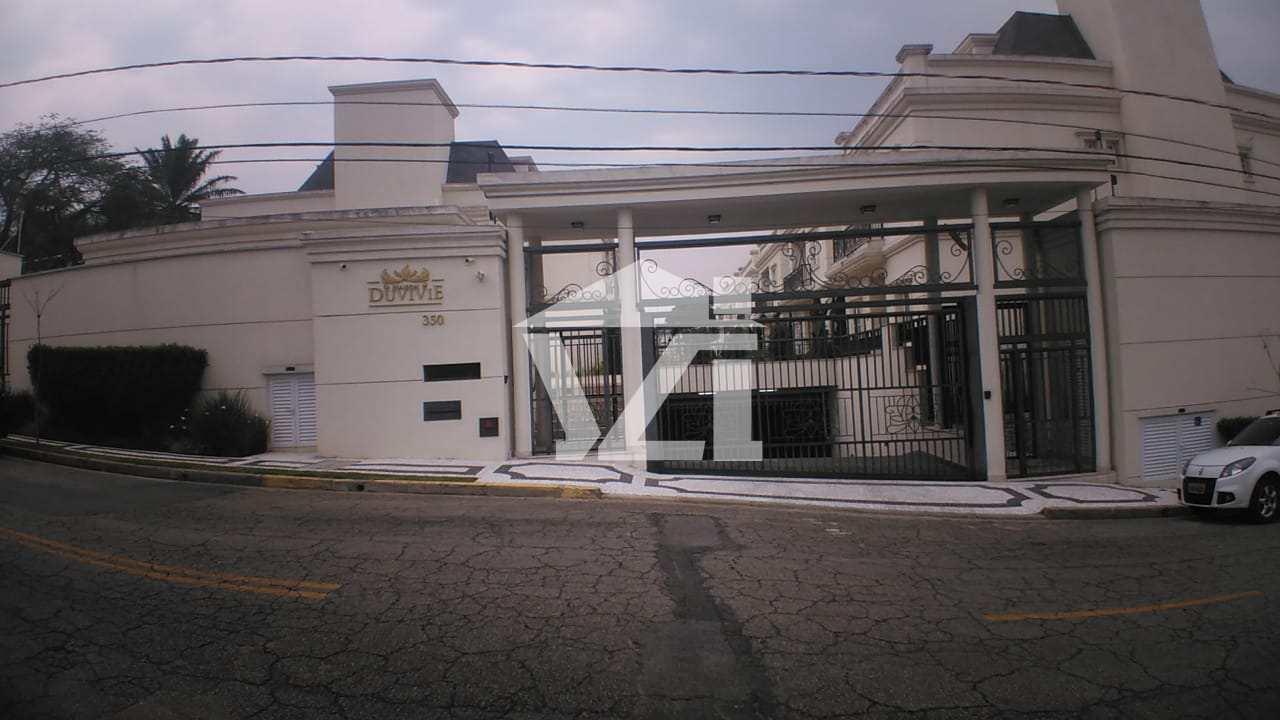 Sobrado com 4 suítes, Vila Oliveira, Mogi das Cruzes, Cód 302