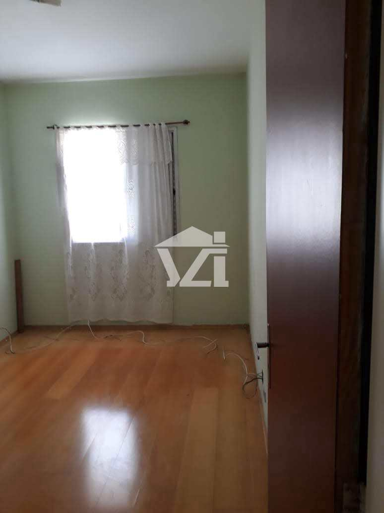 Apartamento com 2 dorms, Alto Ipiranga, Mogi das Cruzes - R$ 215 mil, Cod: 304
