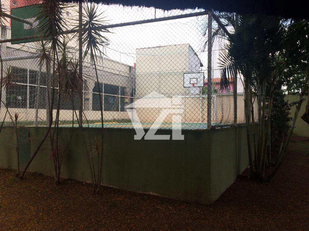 Apartamento com 3 dorms, Vila São Sebastião, Mogi das Cruzes - R$ 350 mil, Cod: 326