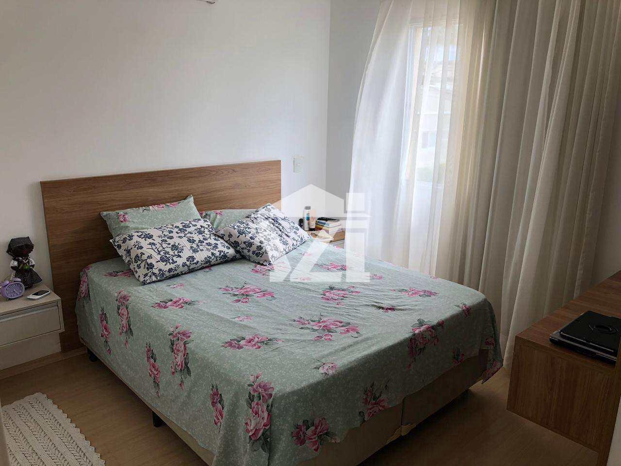 Sobrado de Condomínio com 3 dorms, Jardim São Pedro, Mogi das Cruzes - R$ 550 mil, Cod: 334