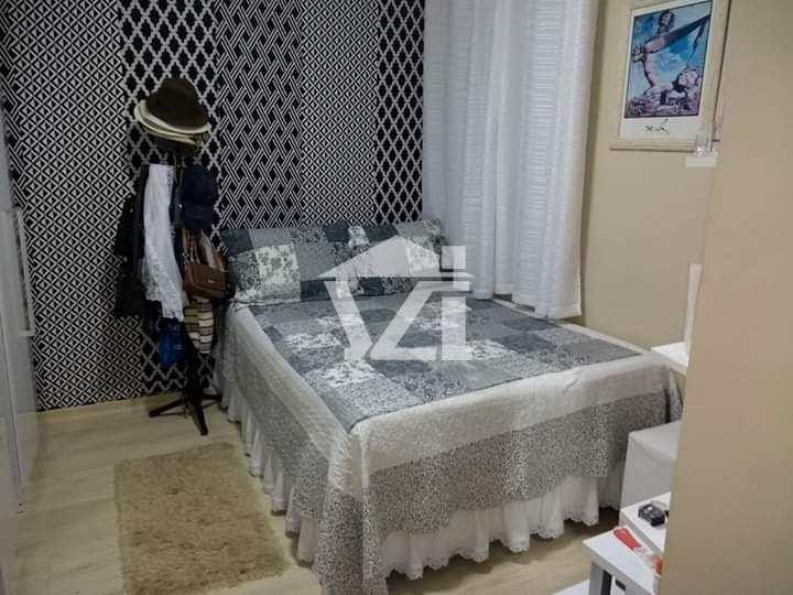 Apto 2 dorms, sendo 1 suíte,  Vila Mogilar, Mogi das Cruzes