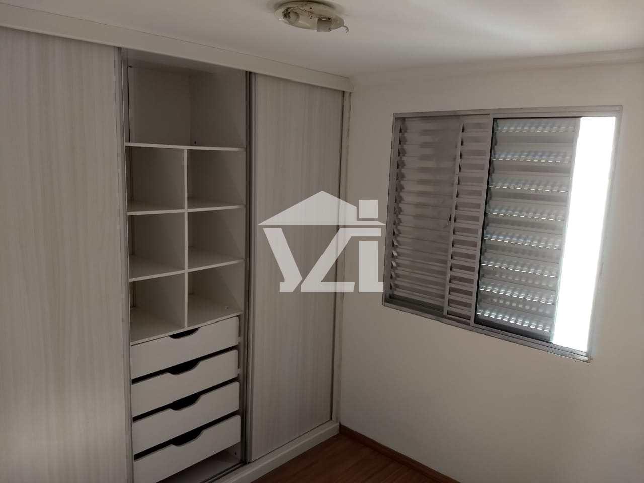 Apartamento com 2 dorms, Jardim Santa Teresa, Mogi das Cruzes - R$ 130 mil, Cod: 339