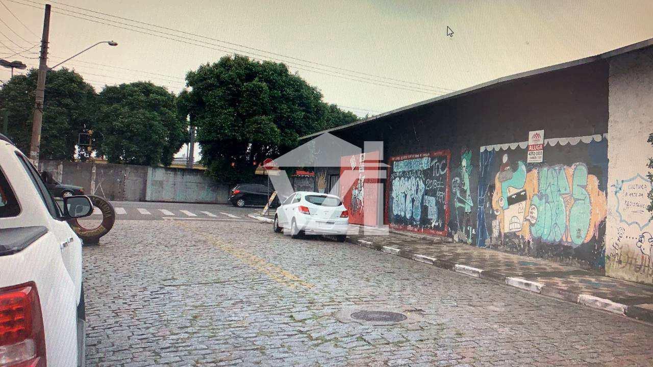Galpão Comercial, Vila Maria de Maggi, Suzano, Cod: 343