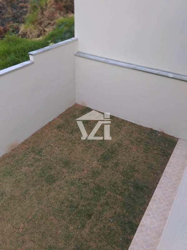 Casa de Vila com 2 dorms, Vila São Paulo, Mogi das Cruzes - R$ 159 mil, Cod: 344