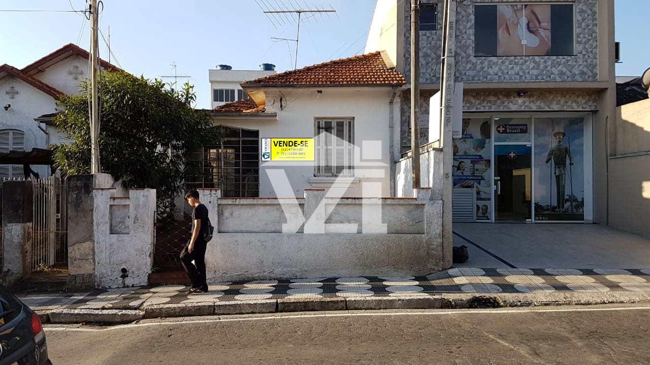 Casa com 2 dorms, Centro, Mogi das Cruzes - R$ 370 mil, Cod: 350
