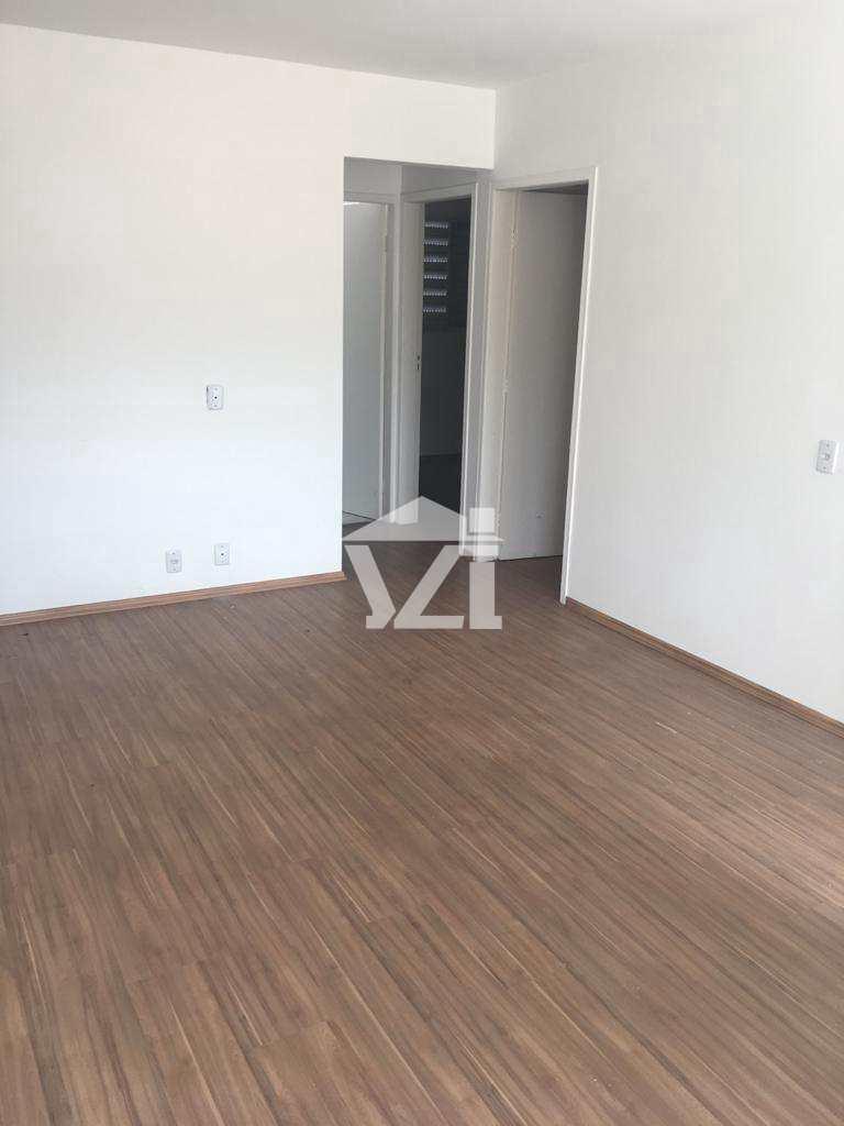 Apartamento com 3 dorms, Mogi Moderno, Mogi das Cruzes - R$ 230 mil, Cod: 353