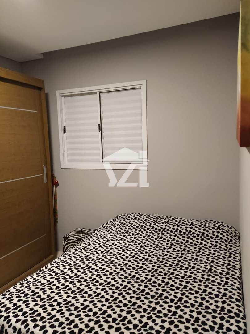 Apartamento com 2 dorms, Vila Suissa, Mogi das Cruzes - R$ 230 mil, Cod: 354