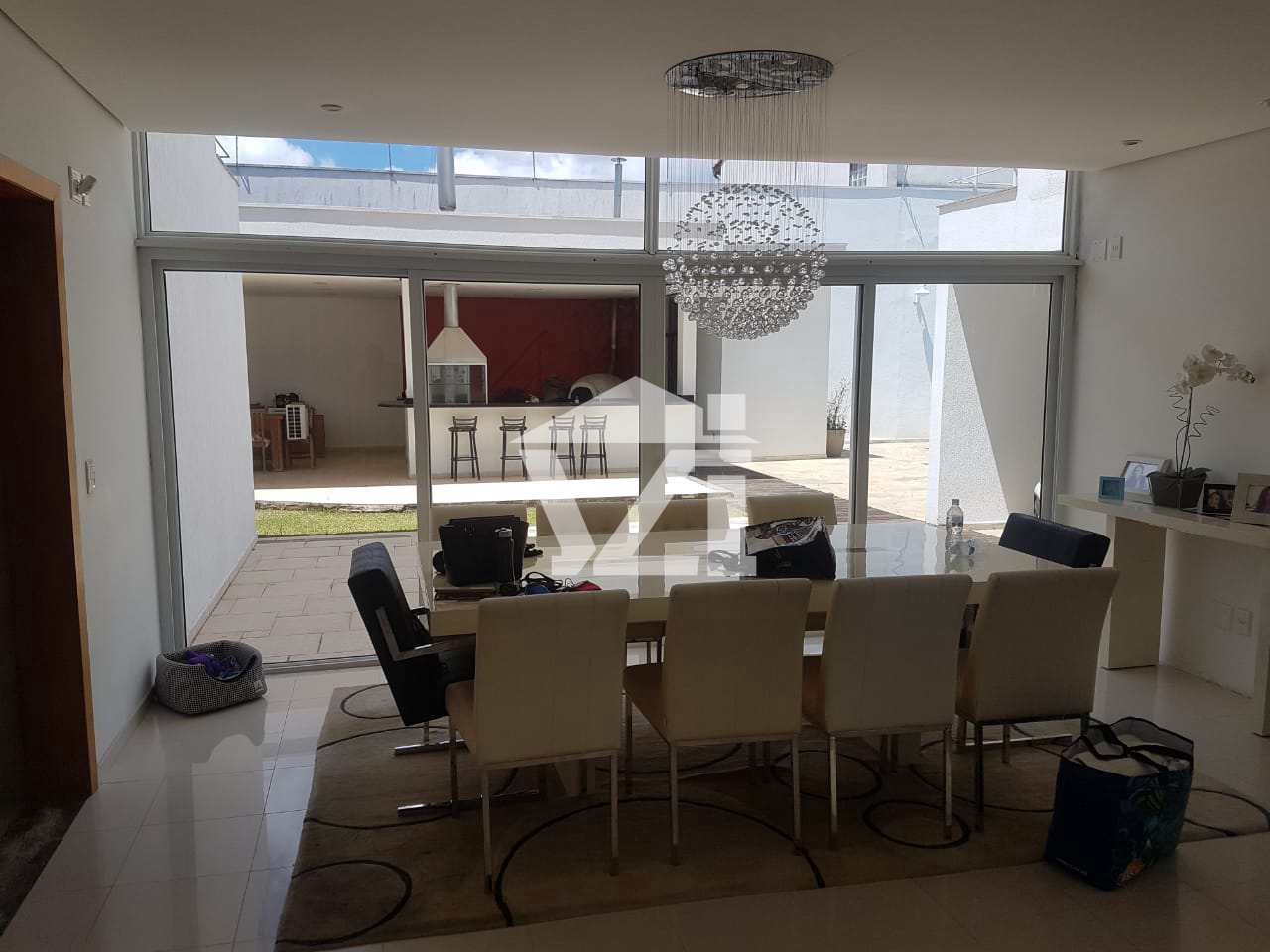Casa com 6 dorms, Alto Ipiranga, Mogi das Cruzes - R$ 3 mi, Cod: 366