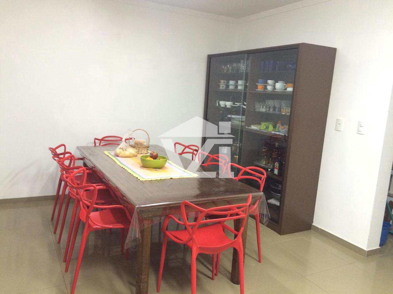 Casa com 3 dorms, Residencial Colinas, Mogi das Cruzes - R$ 550 mil, Cod: 369