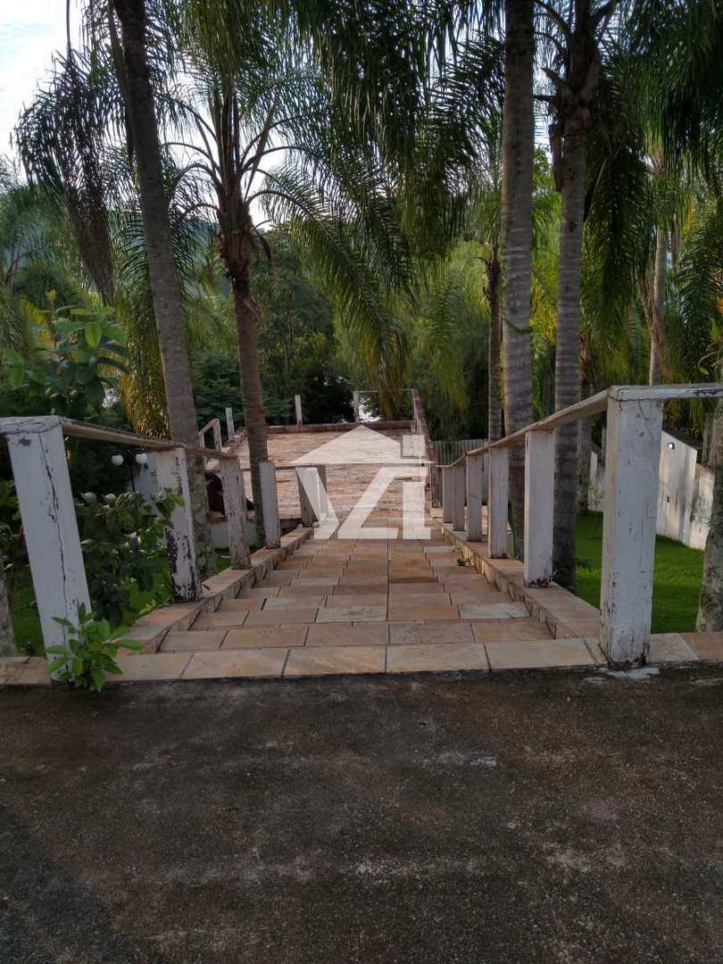 Sítio com 2 dorms, Jardim Panorama II, Bragança Paulista - R$ 1.3 mi, Cod: 389