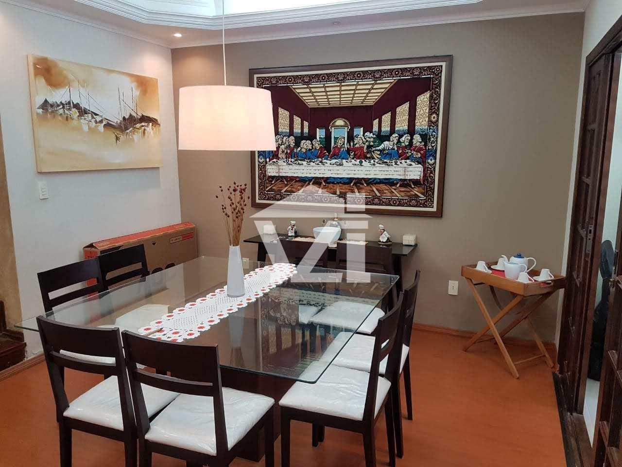 Casa de Condomínio com 3 dorms, Jardim Universo, Mogi das Cruzes - R$ 450 mil, Cod: 393