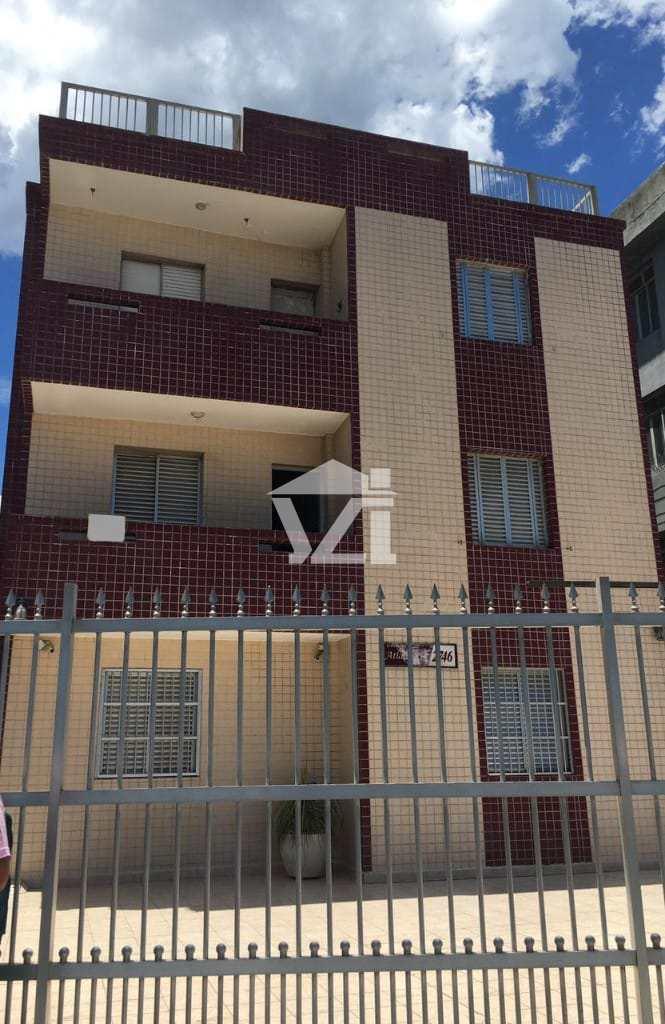 Cobertura com 3 dorms, Guilhermina, Praia Grande - R$ 1.2 mi, Cod: 403