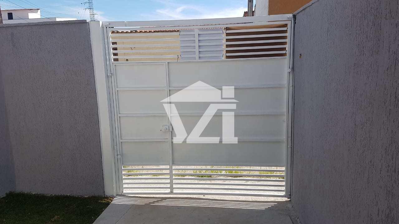 Casa com 2 dorms, Vila Cidinha, Mogi das Cruzes - R$ 350 mil, Cod: 411