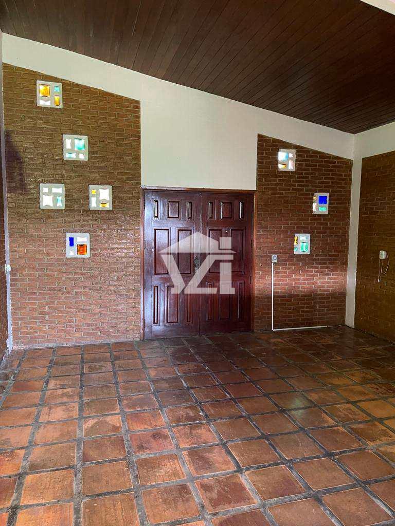 Casa com 4 dorms, Vila Oliveira, Mogi das Cruzes - R$ 1.5 mi, Cod: 426
