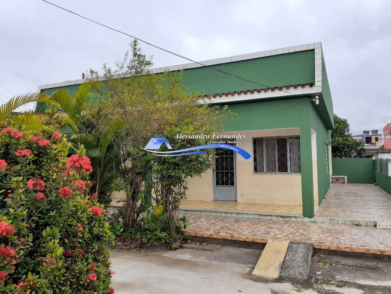 Casa com 3 dorms, Tinguá, Queimados - R$ 499 mil, Cod: 227