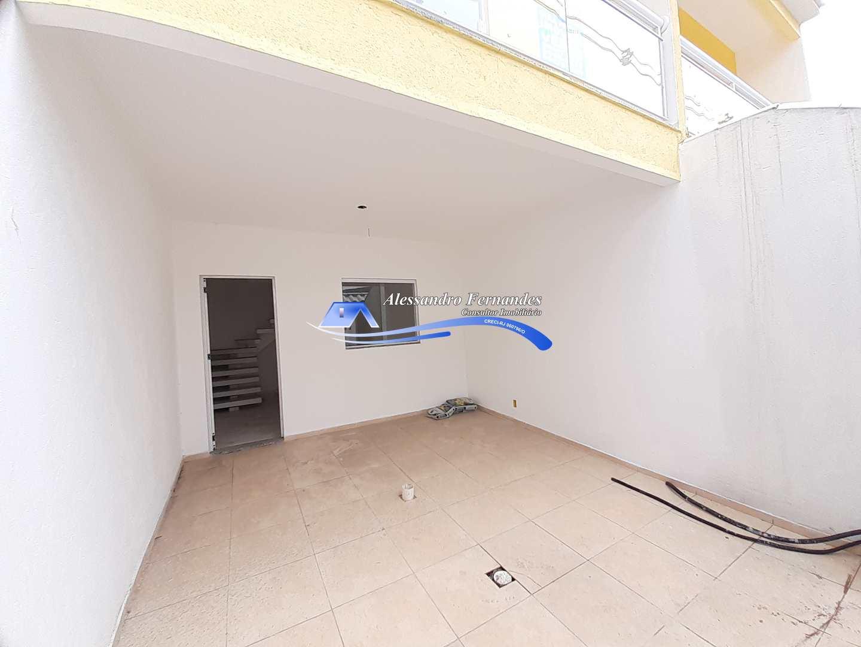 Casa com 3 dorms, Vila Pacaembu, Queimados - R$ 260 mil, Cod: 231