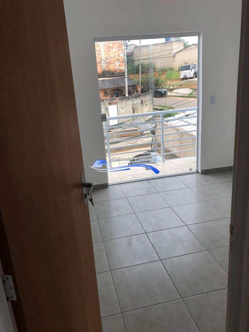 Casa com 2 dorms, Vila Camarim, Queimados - R$ 190 mil, Cod: 235