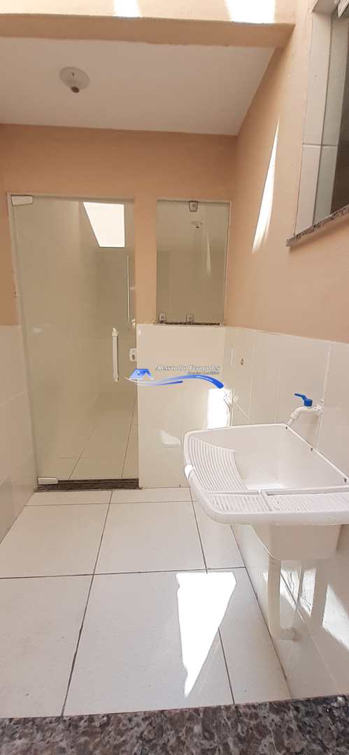 Apartamento com 2 dorms, Do Carmo, Queimados - R$ 139 mil, Cod: 239