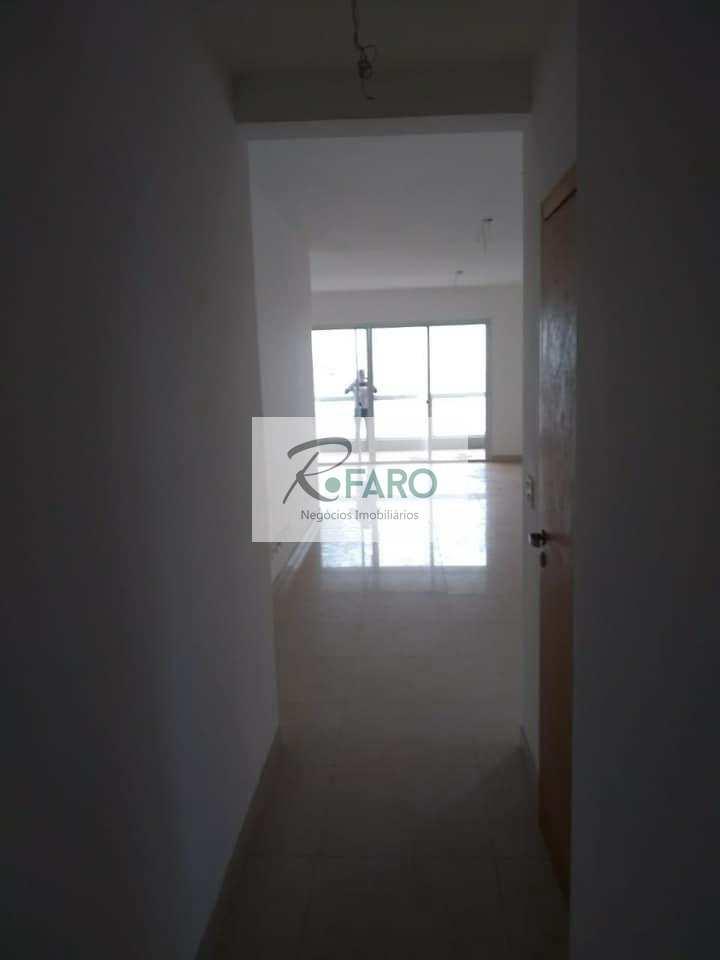 Apartamento com 4 dorms, embaré , Santos - R$ 1.7 mi, Cod: 121