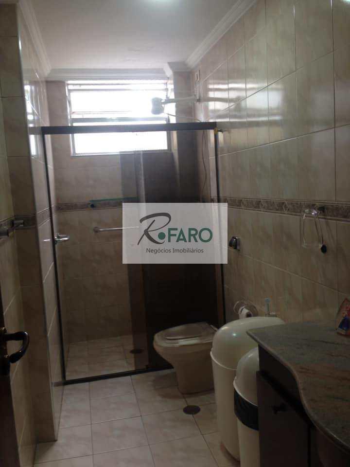 Apartamento com 3 dorms, Ponta da Praia, Santos - R$ 590 mil, Cod: 125