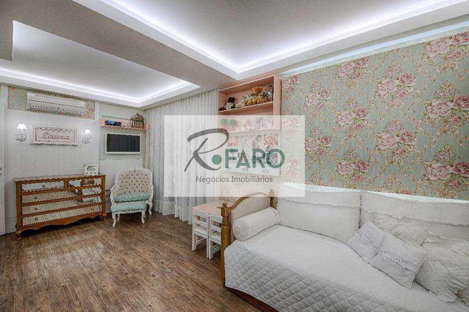 Cobertura com 4 dorms, Boqueirão, Santos - R$ 8 mi, Cod: 130