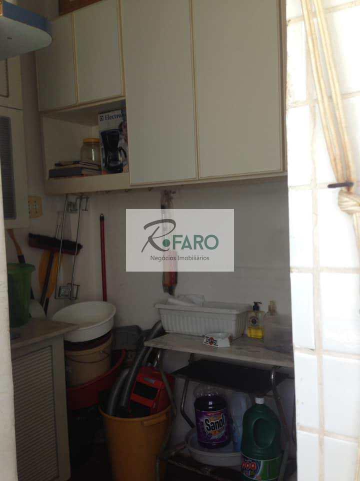 Apartamento com 2 dorms, Aparecida, Santos - R$ 770 mil, Cod: 138