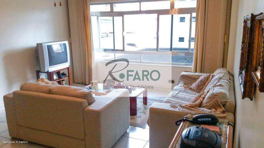 Apartamento com 2 dorms, Gonzaga, Santos - R$ 450 mil, Cod: 139
