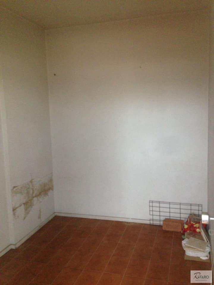 Apartamento com 3 dorms, Ponta da Praia, Santos - R$ 600 mil, Cod: 140