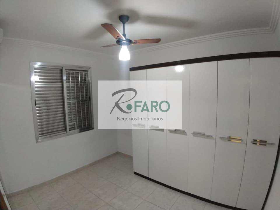 Apartamento com 2 dorms, Aparecida, Santos - R$ 280 mil, Cod: 142