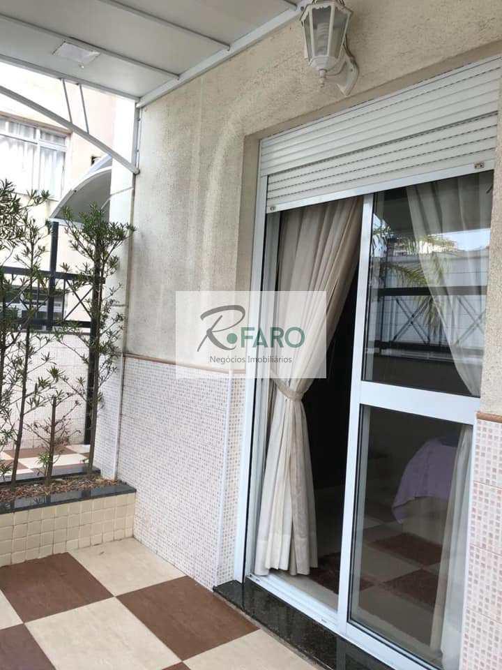 Apartamento com 3 dorms, Boqueirão, Santos - R$ 985 mil, Cod: 145