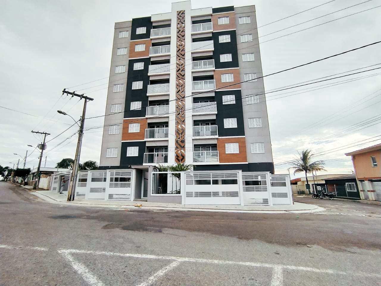 Apartamento Residencial João Cândido Pinto